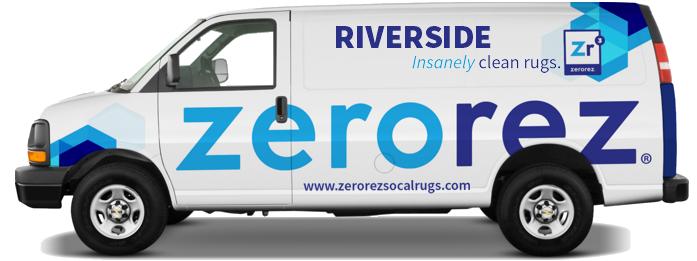 Zerorez Riverside Van