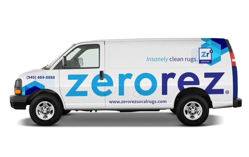 Zerorez Van